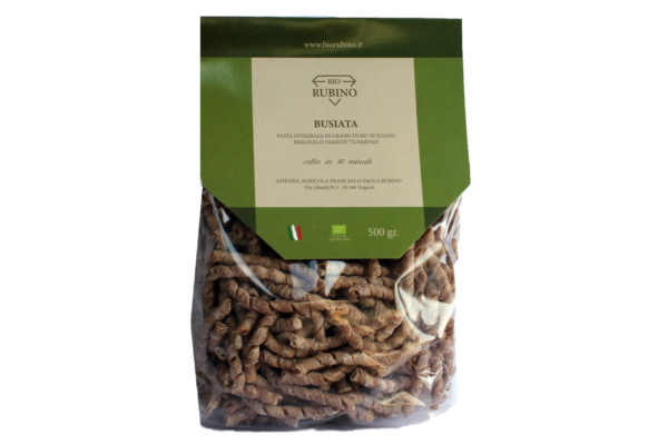 pacco busiate 500g