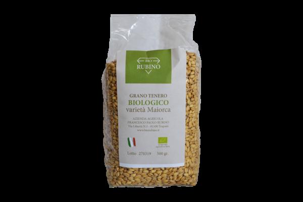 pacco grano maiorca